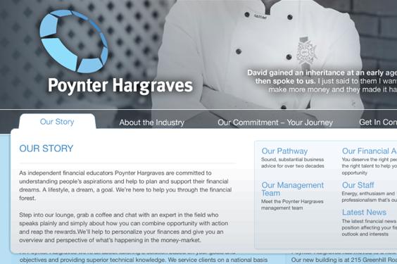 Poynter Hargraves